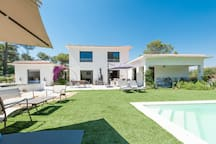 Villa Oasis - Luxury villa with private pool