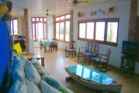 Ocean View 4 Bedroom