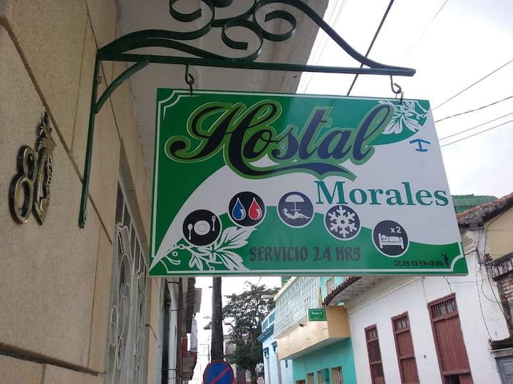 Hostal Morales