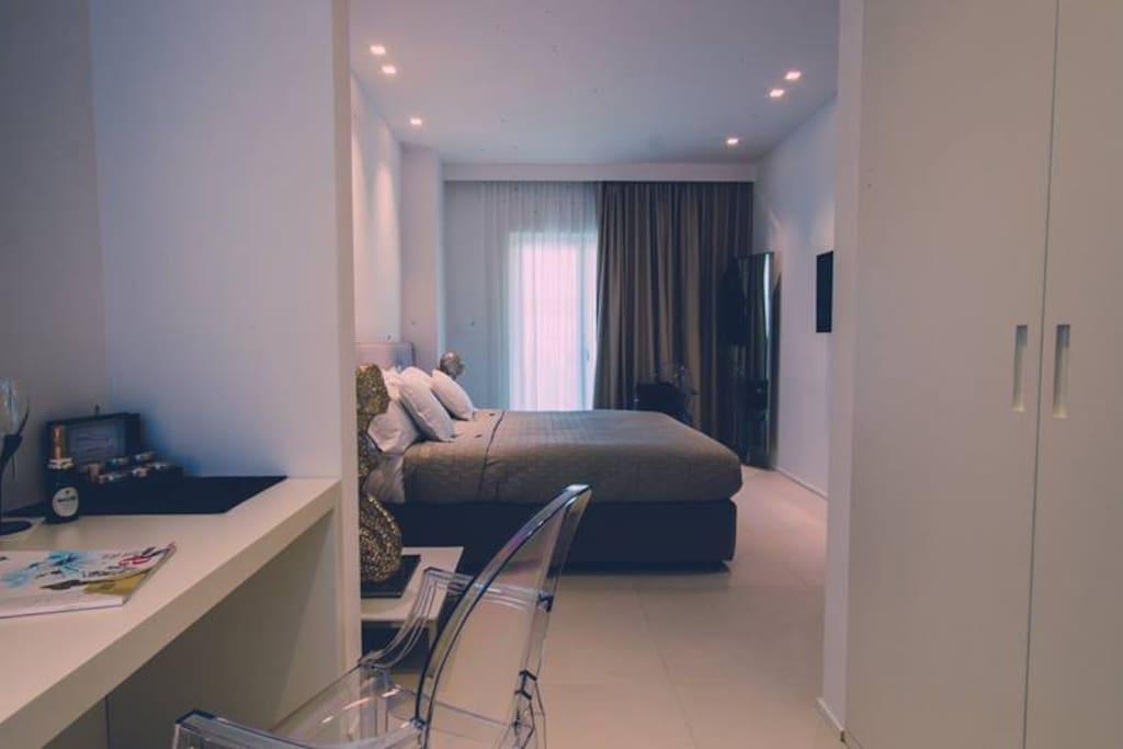 Suite Deluxe n°1