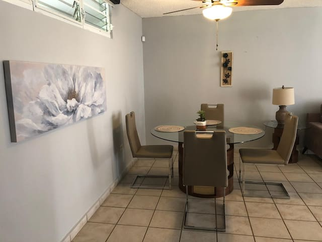 NEW 3BR PH With Pool, quiet and safe, 14min to SJU