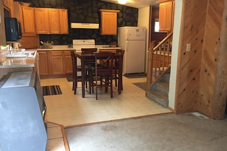 Vacation home, minutes from Deadwood!!