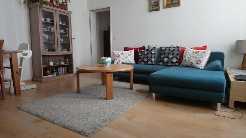 Charmantes Apartment im Kiez
