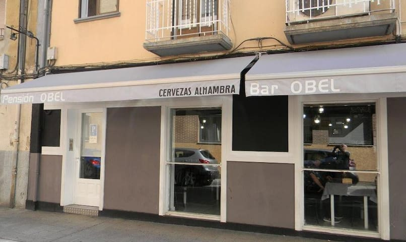 PENSION OBEL