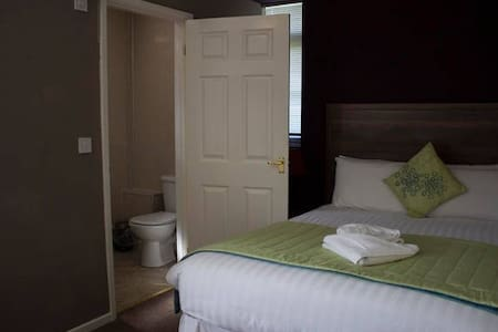 1 en-suite bedroom - Tyne and Wear - Dom