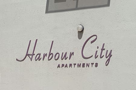 Darwin Inner City Apartment w/. Breakfast included - Huoneisto