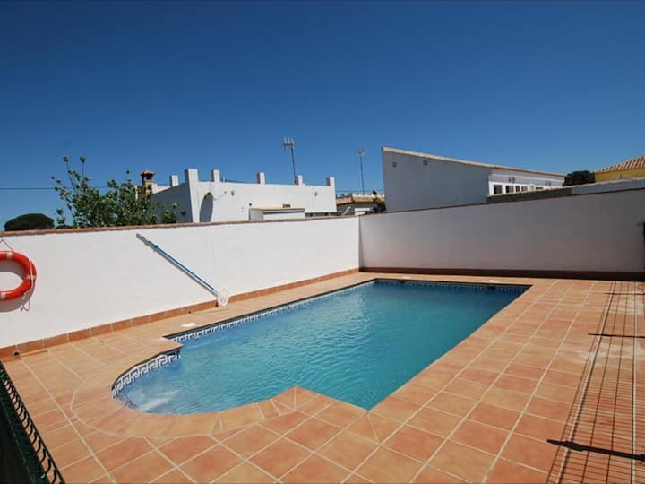 Villa with Pool Fishing Port with swimming pool