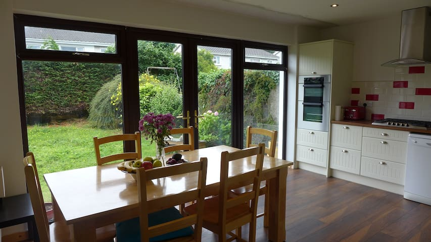 Lovely Home. 10 Minutes walk to Galway City - Galway - House