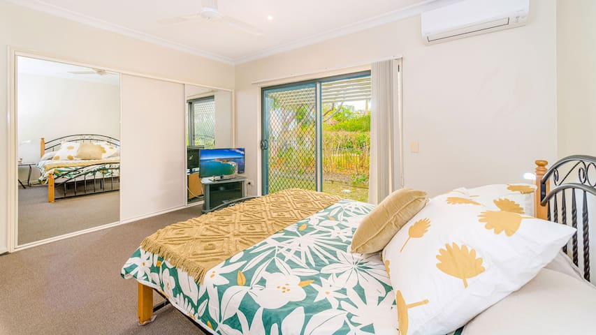 The Sands at Yamba unit 59, close to Pippi Beach