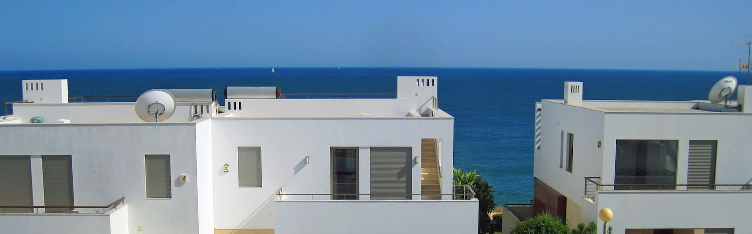 Townhouse With Private Pool And Panoramic seaview