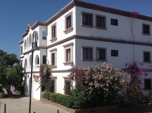 Art District,  Plaza Mijares , Studio Views