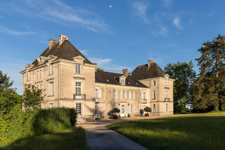 Château de Cop Choux