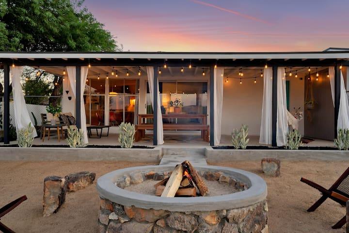 Cactus Jax Cottage