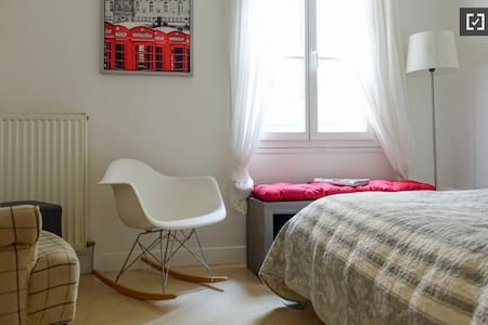 Room pro - Paris - Apartment