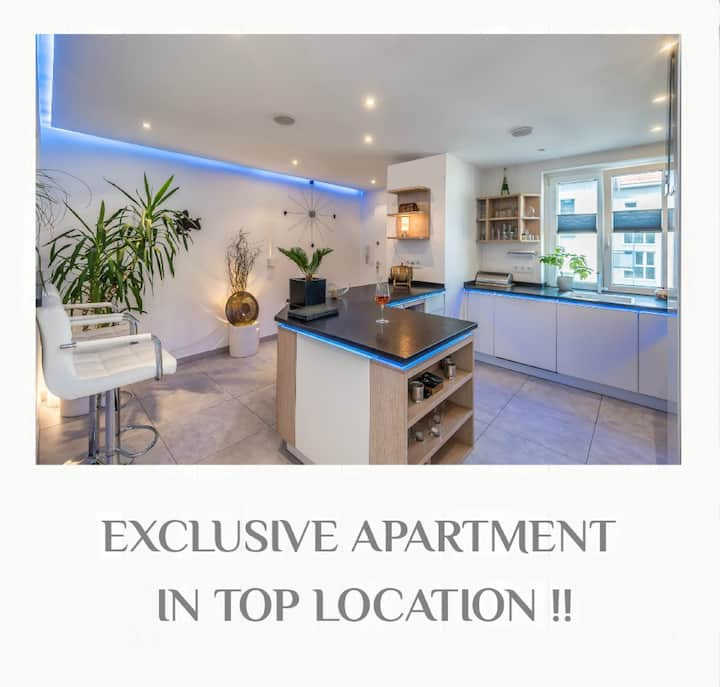** Premium-apartment /+balcony in best location **