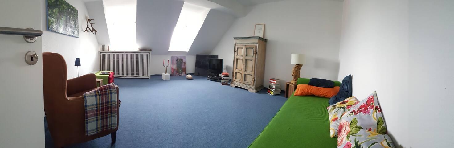 Gemütliche Wohnung in Köln - Nippes - Köln - Apartment