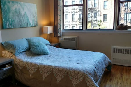 Upbeat Studio Apartment on the Upper East Side! - New York