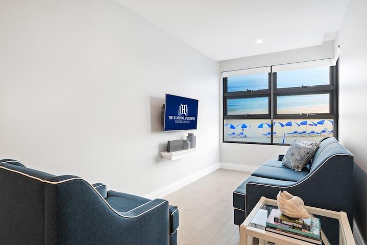 The Hamptons 2 Bedroom Apartment