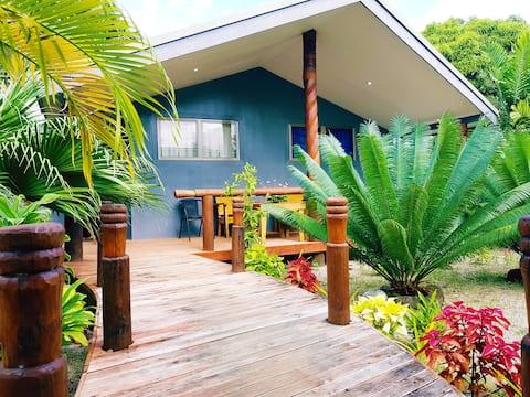 Leuaina Seaside Resort Guest House