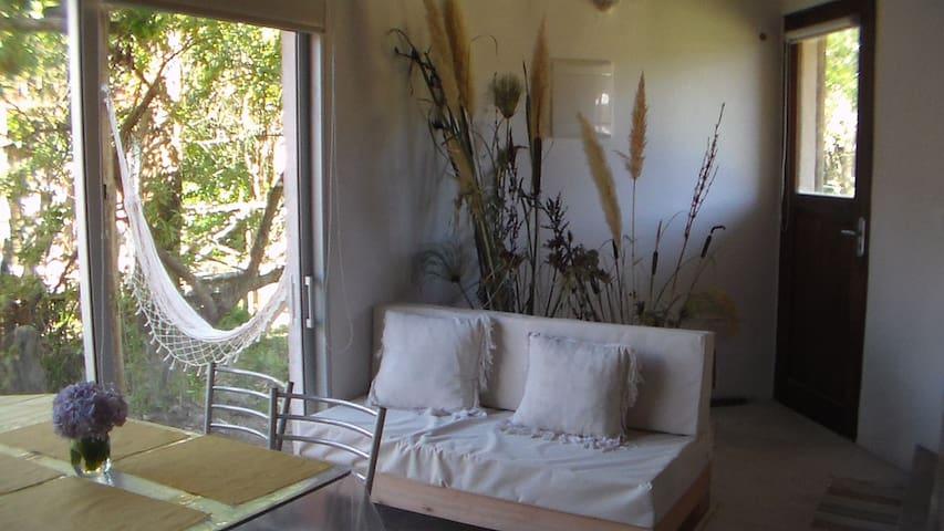 """Apartamento La Pedrera - """"Casa Gianni"""""""