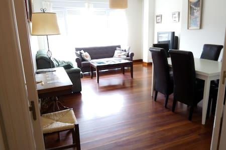 HABITACION EN DUPLEX FRENTE PLAYA - Plentzia - Apartment - 2