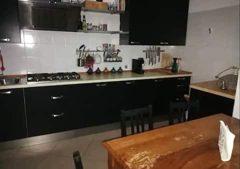 Black Luxury House