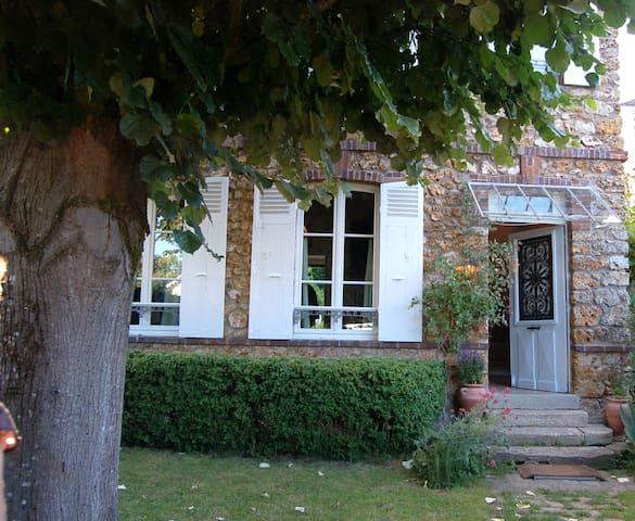 Le Mansart des Buis - Dampierre-en-Yvelines - Dom