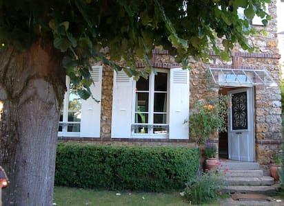 Le Mansart des Buis - Dampierre-en-Yvelines - 獨棟