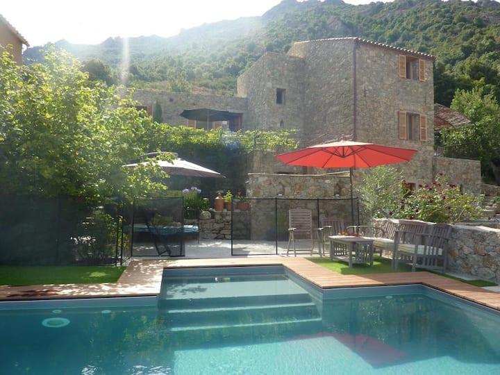 Casa Santiola