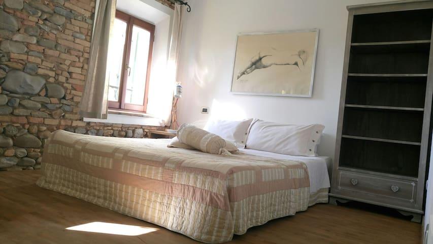 Bei Maranello in den Weinbergen - Castelvetro di Modena - House