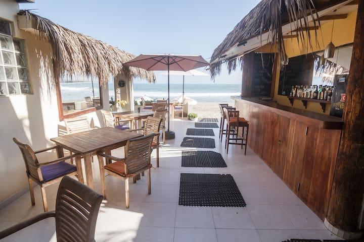 Apartamento en playa Mancora Peru - Tumbes - Pis
