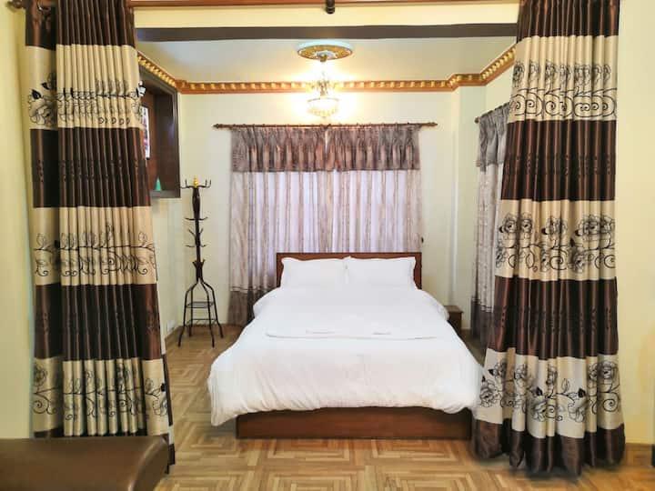 Raniban Homestay Annapurna Apartment.