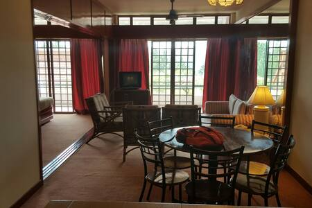 Cozy 2BD apartment at Genting Awana - Genting Highlands - Huoneisto