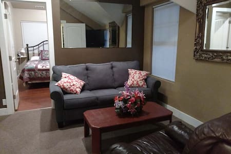 2 BEDROOM W/LOFT FURNISHED - Bountiful
