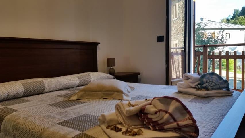 Relax VAL CHISONE a 30min da Torino - Prarostino - Apartment