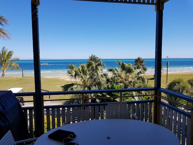 Tangalooma Beachfront Villa 47
