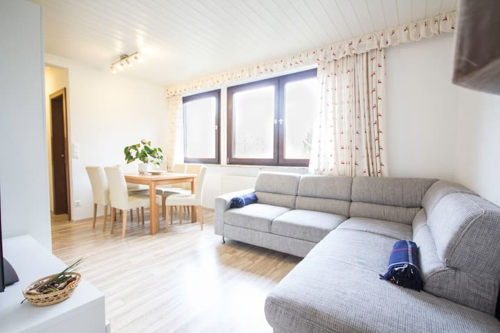 2Bedroom Apartment with Balcony - Lofer - Wohnung