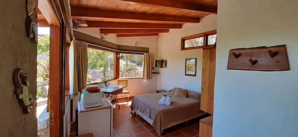 Cabaña Las Tacuaritas Villa Giardino, Cordoba