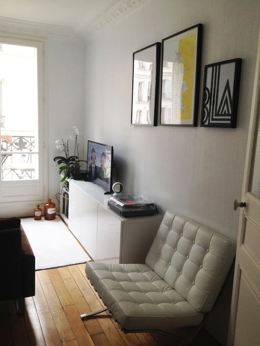 spacefull livingroom