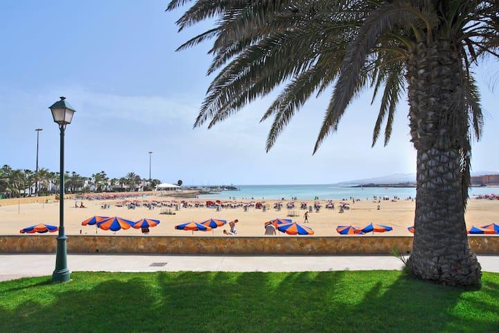 Relax Fuerteventura - Castillo Caleta de Fuste - Apartamento