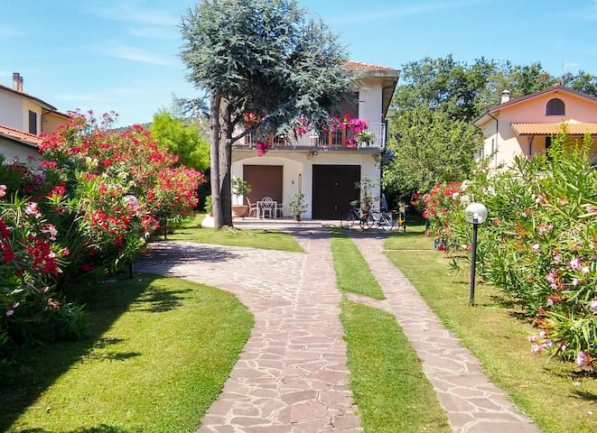 More & Lamponi - Bed and Breakfast - Avane