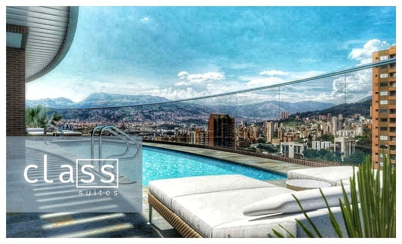 🌻 CLASS Suites 802Family & business360° view