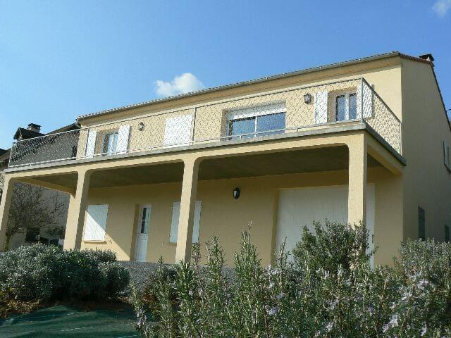 Votre maison de vacances - Souillac - House