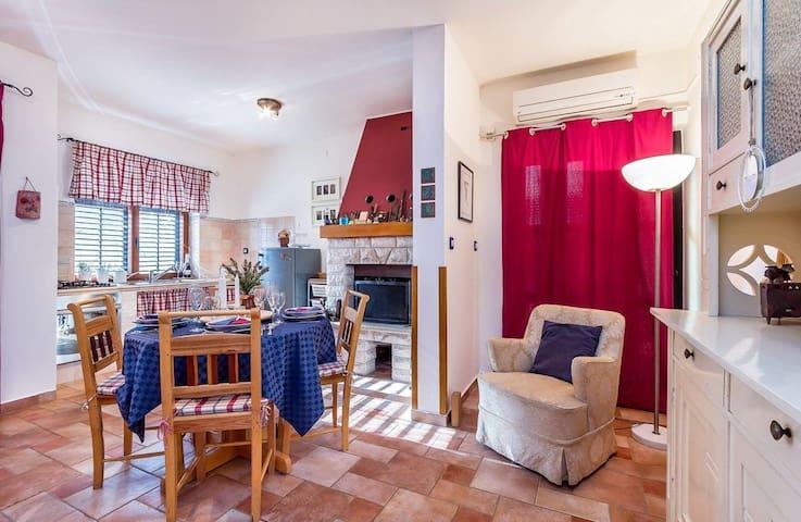 Apartment Mirna (73715-A1)