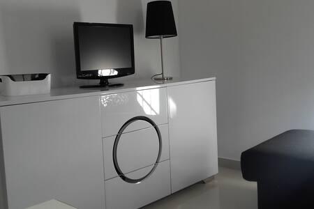 Tu hogar en Triana - Sevilla - Wohnung