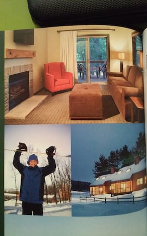 Christmas Mountain Village - Wisconsin Dells - Timeshare