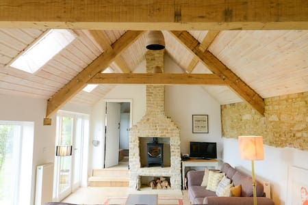 Charming Cotswold Barn Conversion