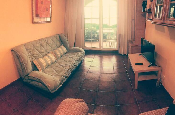 Apartamento Playa Comillas