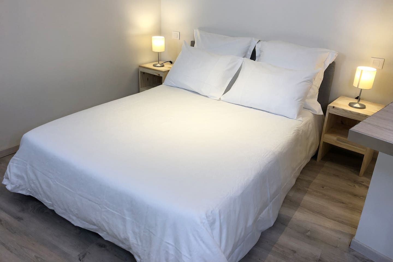 Confortable appartement pour 2 personnes