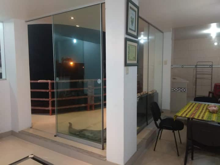 Apartamento en Huanchaco